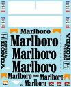 【送料無料】模型車 モデルカー スポーツカーデカールコレクションマクラーレンタバコf1 decals museum collection d860 118 for mclaren mp44 tobacco