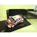 【送料無料】模型車 モデルカー スポーツカーシトロエンラリーモンツァカペッロネットワークラムcitroen ds3 wrc rally monza 2011 capello ixo ram468 143 3me