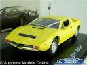 【送料無料】模型車 モデルカー スポーツカーマセラティマセラティメカーモデルサイズネットワークイエロースポーツmaserati merak 3000 ss car model 143 size ixo yellow 1976 sports t4z