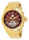 【送料無料】ロイヤルクロックburgmeister royal bm127249 orologio da uomo p7v