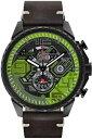 タイムコードクロノグラフtimecode tc101305 orologio cronografo, uomo