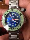 б┌┴ў╬┴╠╡╬┴б█е└еде╓ежейе├е┴balihai gmt automatico dive watch limited edition 1000m