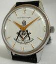 б┌┴ў╬┴╠╡╬┴б█е╒еъб╝есб╝е╜еєgirard perregaux massoneria orologio da polso fantastico molto raro