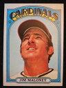 【送料無料】スポーツ メモリアル カード #ジムマローニ1972 topps 645 jim maloney cardinals nm near mint or better