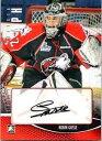 【送料無料】スポーツ メモリアル カード サインロビン201213 itg heroes and prospects autographs robin gusse sp arg