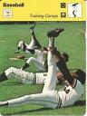 数码内容 - 【送料無料】スポーツ メモリアル カード カードキャンプ197779 sportscaster card, 7619 baseball, training camps, zql