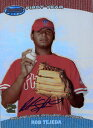 【送料無料】スポーツ メモリアル カード ベストロブ2004 bowmans best rt rob tejeda fy rc rookie...