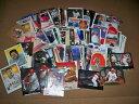 【送料無料】スポーツ メモリアル カード ボブカードhuge bob abreu card lot of approximately 200