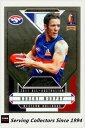 【送料無料】スポーツ メモリアル カード オーストラリアチームカードロバートマーフィーブルドッグ2012 select afl eternity all australia team card aa4 robert murphy w bulldogs
