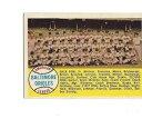 【送料無料】スポーツ メモリアル カード ボルティモアオリオールズチームカード#アルファベット1958 topps baltimore orioles team card 408 alphabetical very goodexcellent