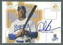 【送料無料】スポーツ メモリアル カード シグネチャーエディションカードdermal brown 1999 sp signature edi...
