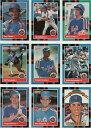 【送料無料】スポーツ メモリアル カード ニューヨークメッツマスターチームオールスターベストナノメートル1988 donruss ny me...