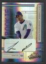 【送料無料】スポーツ メモリアル カード ジェリージルプレーサインカード#バックアップ