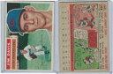 【送料無料】スポーツ メモリアル カード #ジムデイビスシカゴカブス1956 topps baseball, 102 jim davis, cubs