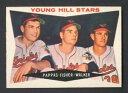 數位內容 - 【送料無料】スポーツ メモリアル カード #1960 topps young hill stars 399 *nearmint*