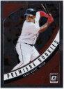 【送料無料】スポーツ メモリアル カード ファイバラファエルディバースプレミアボストンレッドソックス2018 donruss optic r...
