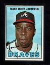 【送料無料】スポーツ メモリアル カード #マックジョーンズ