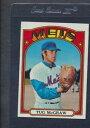 【送料無料】スポーツ メモリアル カード #メッツマウント1972 topps 163 tug mcgraw mets nmmt *4527