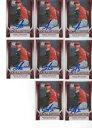 【送料無料】スポーツ メモリアル カード スコットパニーニエリートエキストラエディションサイン#レッズオートscott brattvet signed 2013 panini elite extra edition autograph 48 reds auto rc