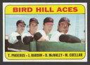 【送料無料】スポーツ メモリアル カード #バードヒルエース1969 topps baseball 532 bird hill aces n...