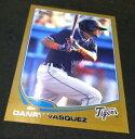 б┌┴ў╬┴╠╡╬┴б█е╣е▌б╝е─ббесетеъевеыббелб╝е╔ббе╨е╣е▒е╣е┤б╝еые╔е╤ещеьеые╚еще╟е╙ехб╝danry vasquez 2013 topps pro debut gold parallel rookie ssp d 50 tigers inv