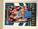 【送料無料】スポーツ メモリアル カード ジャージーキングスバスケットボールカードリスト