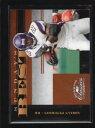 【送料無料】スポーツ メモリアル カード エイドリアンピーターソンベスト#ドルadrian peterson 2008 donruss cl...