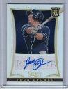 數位內容 - 【送料無料】スポーツ メモリアル カード サイン##jedd gyorko 2013 select prizm autograph 6099 197