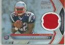 【送料無料】スポーツ メモリアル カード 2011スターリングstevanリドリージャージーrc2322992011 bowman sterling stevan ridley refractor jersey rc 232299
