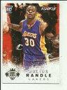 【送料無料】スポーツ メモリアル カード julius randle 201415 panini court kings rookie rc140225julius randle 201415 panini court kings rookie rc 140 225