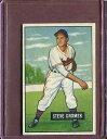 Digital Content - 【送料無料】スポーツ メモリアル カード 1951115スティーヴgromek vgexd2077911951 bowman 115 steve gromek vgex d207791