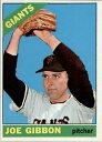 【送料無料】スポーツ メモリアル カード 1966トップス457ジョーギボンexmtd2220791966 topps 457 joe gibbon exmt d222079