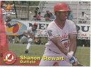 【送料無料】スポーツ メモリアル カード 1997ベネズエララインアップ91shannon stewart laraカルデナル1997 ve...