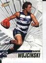 【送料無料】スポーツ メモリアル カード クラシックデビッド2008 select afl classic 073 david wojcinskigeelong