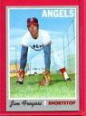 【送料無料】スポーツ メモリアル カード 1970トップスベースボールカード570xジムフレゴシnm mt1970 topps baseba...