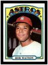 数码内容 - 【送料無料】スポーツ メモリアル カード 1972topps baseball 355bob watson1972 topps baseball 355 bob watson