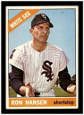 【送料無料】スポーツ メモリアル カード 1966topps baseball 261ron hanson1966 topps baseball 261 ron hanson