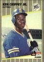 【送料無料】スポーツ メモリアル カード プラチナム#ケンジュニア2001 fleer platinum 20th anniversary reprints 10 ken griffey jr 89f bx11aa