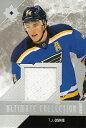 【送料無料】スポーツ メモリアル カード コレクションジャージー#tj oshie 1415 ud ultimate collection ...