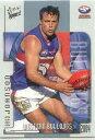 【送料無料】スポーツ メモリアル カード 2004 select afl conquest 206 bred johnsonbulldogs