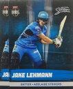 數位內容 - 【送料無料】スポーツ メモリアル カード タップカードアデレードストライカー……リーマン2016 tap n play base card adelaide strikers jake lehman