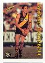 【送料無料】スポーツ メモリアル カード シリーズ#ウェイン1995 select afl series 1 125 wayne campbellrichmond
