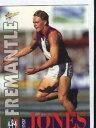 數位內容 - 【送料無料】スポーツ メモリアル カード 1996aflシリーズ2367アントニージョーンズフリマントル1996 select afl series 2 367 anthony jonesfremantle