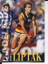 【送料無料】スポーツ メモリアル カード 1996aflシリーズ2350マシューliptakアデレード1996 select afl series 2 350 matthew liptakadelaide