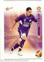 【送料無料】スポーツ メモリアル カード 2007aリーグ068レオbertosパース2007 select aleague 068 leo bertosperth glory