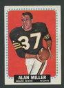 【送料無料】スポーツ メモリアル カード 1964トップス146アランミラーvgvgex sp179301964 topps 146 ala...