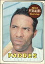 【送料無料】スポーツ メモリアル カード サンディエゴパドレスカード#1969 opeechee san diego padres baseball card 38 zoilo versalles exmt