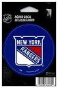 【送料無料】スポーツ メモリアル カード ニューヨーク#レンジャーズビニールステッカーステッカーライセンス