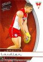 【送料無料】スポーツ メモリアル カード シリーズシドニー2015 afl select honours series 2 sydney s...