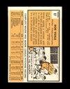 【送料無料】スポーツ メモリアル カード ボブベースボールカード#nearmint 1963 bob veale topps baseball card 87